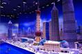 上海乐高--—拼砌方块神奇魔力