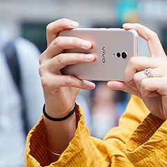 拍照手机标杆 vivo Xplay6荷兰大片出炉
