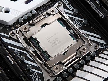 英特尔酷睿i9-7900X评测