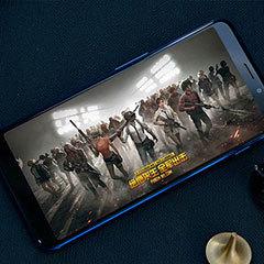 魅蓝S6手机吃鸡游戏体验