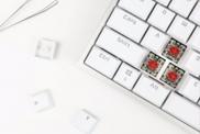 试客发言区:机械+三模,办公室新宠不为过 雷柏MT700机械键盘