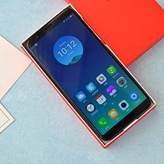 360手机N7评测:让吃鸡又快又持久