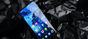 vivo NEX图赏:里程碑式的真全面屏手机